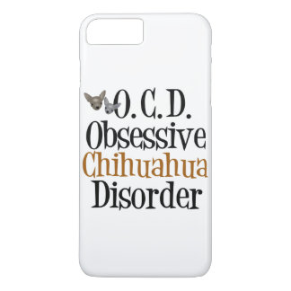 Cute Chihuahua iPhone 7 Plus Case