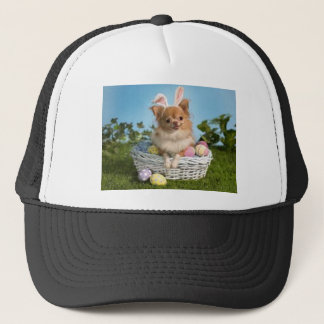 Cute Chihuahua Trucker Hat