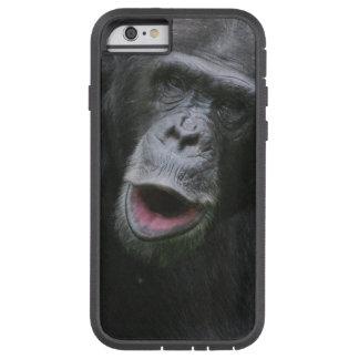 Cute Chimpanzee iPhone 6 Case