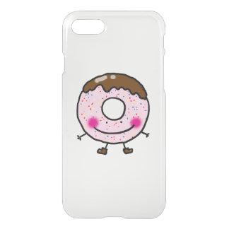Cute chocolate donut (doughnut) iPhone 7 case