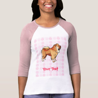 Cute Chow Chow T-Shirt