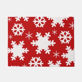 Cute Christmas Door Mat! Doormat