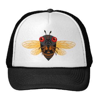 Cute Cicada Cap