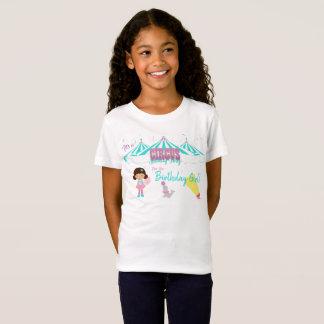 Cute Circus T-Shirt