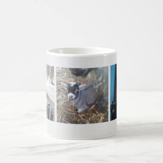 Cute Coffee Mug to Begin Your Day