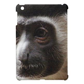 Cute Colobus Monkey iPad Mini Covers