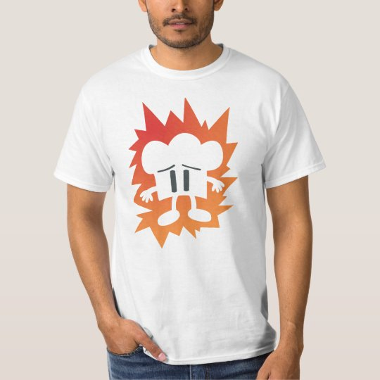 Cute Cooker Dude T-Shirt
