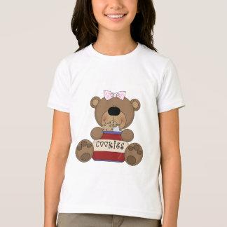 Cute Cookie Jar T-shirt