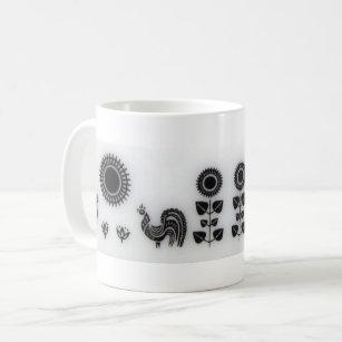 Cute Sunflower Coffee & Travel Mugs | Zazzle UK