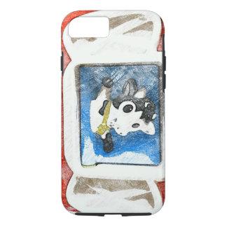 Cute Cow case