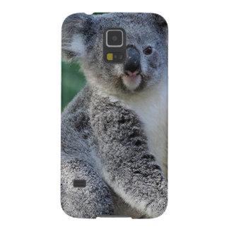 Cute cuddly Australian koala Samsung Galaxy Nexus Case