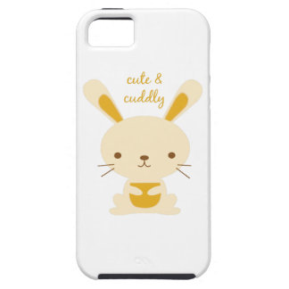Cute & Cuddly iPhone 5 Cases