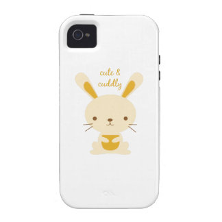 Cute & Cuddly Case For The iPhone 4