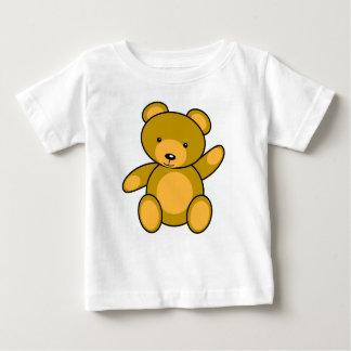 Cute Cuddly Teddy Bear Baby T-Shirt
