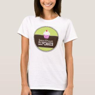 Cute Cupcake Bakery T-Shirt