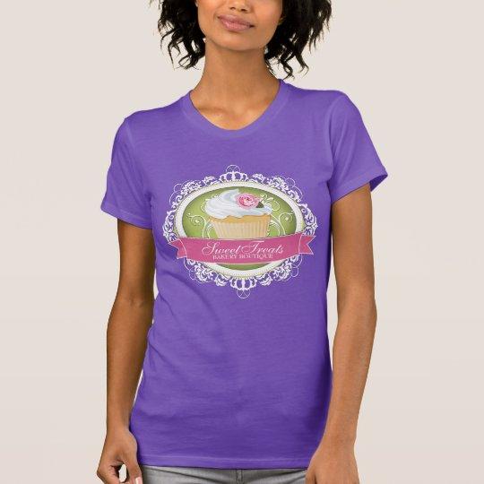 Cute Cupcake Boutique Shirt