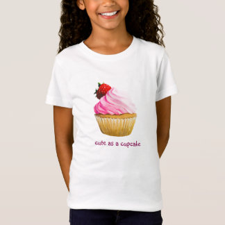 Cute cupcake design T-Shirt