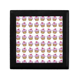 Cute Cupcake Gift Box