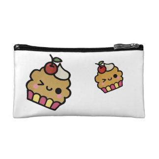 Cute Cupcake Handbag Cosmetics Bags