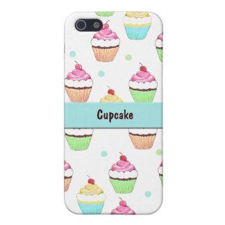 Cute Cupcake iPhone Case iPhone 5 Case