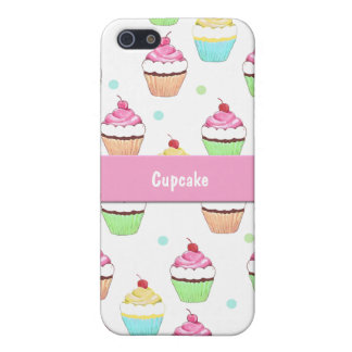 Cute Cupcake iPhone Case iPhone 5 Covers