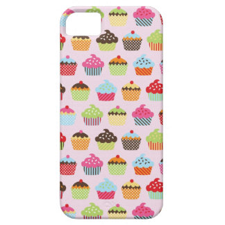 Cute Cupcakes iPhone 5 Covers