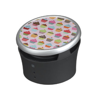 Cute Cupcakes Speaker