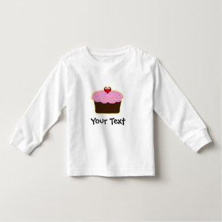 Cute Cupcakes Toddler T-Shirt