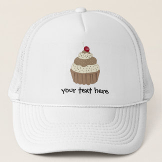 Cute Cupcakes Trucker Hat