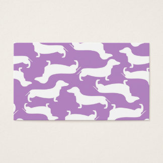 Cute Dachshund Pattern Perfect Gift for Doxie Love