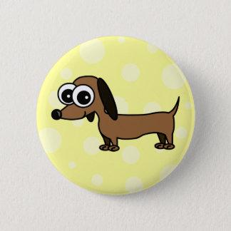 Cute Dachshund Pin