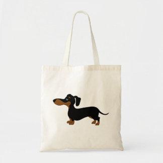 Cute Dachshund Bag