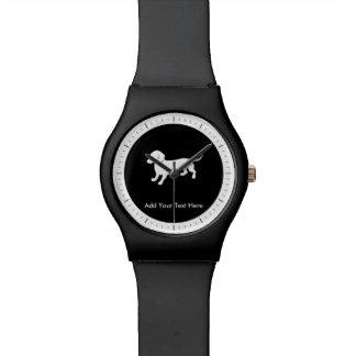 Cute Dachshund Wrist Watches