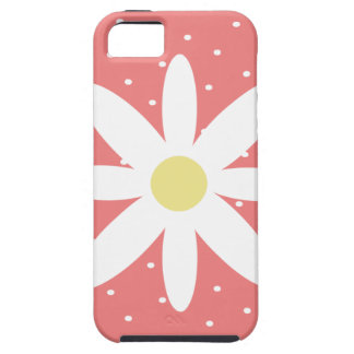 Cute Daisy iPhone 5/5S Covers