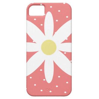 Cute Daisy iPhone 5 Case