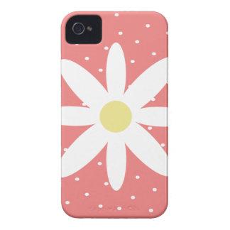 Cute Daisy iPhone 4 Cover