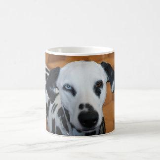 Cute Dalmatian Coffee Mug