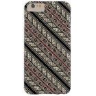 Cute decorative ukrainian patterns design barely there iPhone 6 plus case