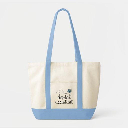 Cute Dental Assistant Bag