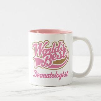 Cute Dermatologist Coffee Mugs