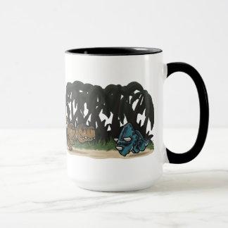 Cute Dino Clash Mug