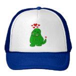 Cute Dinosaur Cap