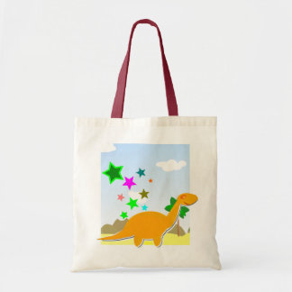 Cute Dinosaur Gift Bag