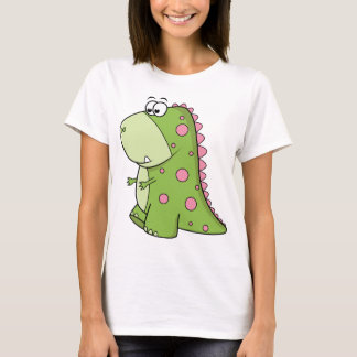 Cover your body with amazing Cute Dinosaur t-shirts from Zazzle. Search for your new favorite shirt from thousands of great designs!