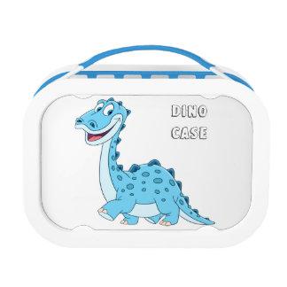 Cute Diplodocus Dinosaur Lunch Box
