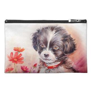 Cute Dog Art Bag