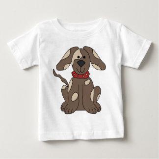 Cute Dog Baby T-Shirt