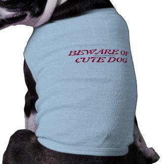 Cute Dog Clothing