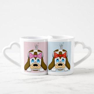 Cute Dog Lovers Mugs