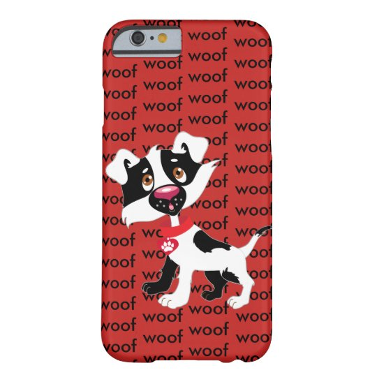 Cute Dog Phone Case